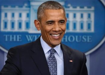 Thông điệp nhắn gửi trong cuộc họp báo cuối cùng của Tổng thống Obama