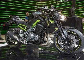 Kawasaki Z900 vừa bán ra giá 288 triệu đồng tại Việt Nam có gì nổi bật?