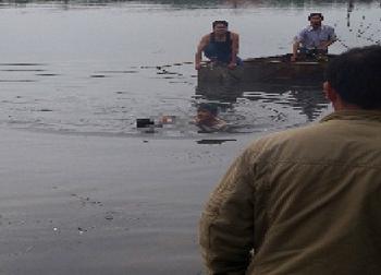 Vớt được thi thể 2 trẻ nhỏ bị đuối nước ở hồ thủy lợi
