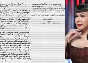 Việt Hương cúi đầu xin lỗi vì diễn hài thô tục