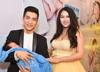 Lộ diện 'đại gia giấu mặt' chu cấp tiền bạc cho Phi Thanh Vân sau ly hôn?