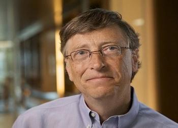 Bill Gates cấm các con sử dụng smartphone trước 14 tuổi