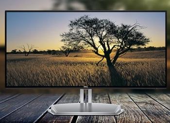 Dell công bố giá của màn hình máy tính mỏng nhất thế giới
