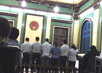 Xét xử 'bộ sậu' nhập hơn 9000 hộp thuốc ung thư giả về Việt Nam
