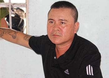 Giải cứu bé trai bị người tình của bà nội bắt cóc, đe dọa sát hại