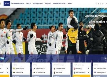 Liên đoàn bóng đá Châu Á: 'Chiến thắng của U23 Việt Nam diễn ra như bộ phim kinh dị'