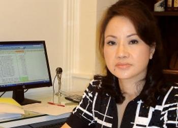 Nữ đại gia mất 245 tỷ đồng tại Eximbank từng giàu nhất sàn chứng khoán