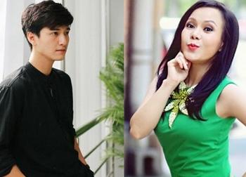 Huỳnh Anh cúi đầu xin lỗi vì sự cố đi trễ, để cả trăm người đợi, Việt Hương nói gì?