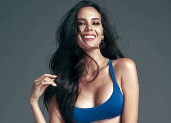 Nhan sắc tân Hoa hậu hoàn vũ 2018 dính nghi án nâng cấp vòng 1