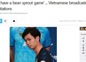 Vì cơn sốt Công Phượng, K.League lại phá lệ, làm điều chưa từng có