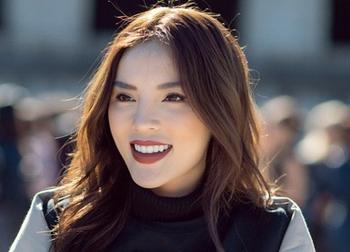 Kỳ Duyên: 'Hoa hậu thất bại' và câu chuyện kỳ lạ nhất showbiz
