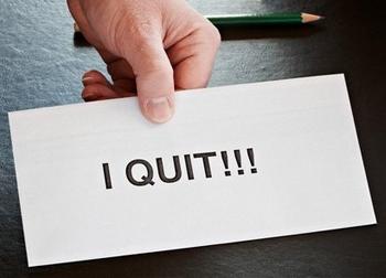 Sếp làm gì khi nhân viên liên tục nghỉ việc?