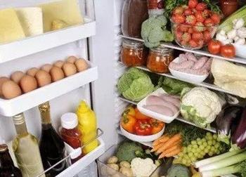 Bạn sẽ mắc 4 bệnh đáng sợ này nếu còn dùng đồ ăn trong tủ lạnh không đúng cách