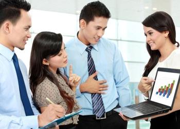 12 ý tưởng thể hiện sự trân trọng với nhân viên
