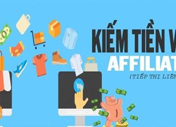 Affiliate Marketing xu hướng tiếp thị bán hàng hiệu quả