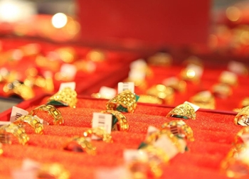 Giá vàng hôm nay 21/1: Vàng 9999, vàng SJC bật tăng gần nửa triệu đồng/lượng