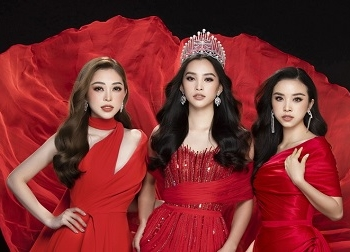 Chính thức hoãn tổ chức Hoa hậu Việt Nam 2020 vì dịch Covid-19