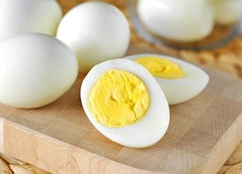 Người mắc 1 trong 8 bệnh này không nên ăn trứng kẻo rước họa vào thân