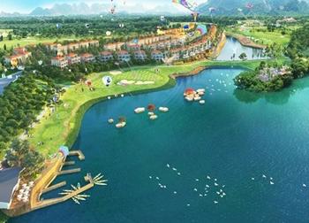 Khám phá dấu ấn thu hút và giữ chân du khách tại Wyndham Sky Lake Resort & Villas