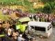Tiết lộ rúng động về chiếc xe tai nạn thảm khốc ở Thanh Hóa
