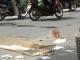 Thai phụ 7 tháng cố cứu con nhưng bất thành
