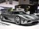 Đọ tốc độ kinh hoàng của những siêu xe nhanh nhất hành tinh