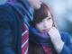 Bộ ảnh tình yêu lãng mạn của thiếu nữ Nhật