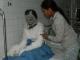 Tâm sự đẫm nước mắt của người vợ châm lửa tự thiêu vì bị chồng hành hạ