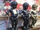 Giai thoại về bức tượng đồng cậu bé đứng tè ở Bỉ