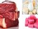 5 loại thực phẩm phụ nữ nên tránh khi ăn uống