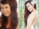 Những sao Việt gần như 'lột xác' với làn da trắng