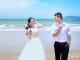 Ảnh cưới 'đưa em đi khắp thế gian' của chàng trai 8X gây sốt