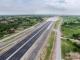 Hình ảnh đầu tiên về cao tốc Hà Nội - Hải Phòng