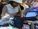 Video nữ khách vào shop đồ 'chôm' iphone 5 nhanh như chớp