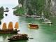 Vịnh Hạ Long đứng đầu top kỳ quan thiên nhiên của châu Á