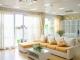 Ngắm căn hộ có ban công xanh với chi phí gần 10 triệu đồng ở Hà Nội