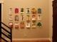 Ý tưởng trang trí nhà nhỏ bằng khung kẹp ảnh độc đáo