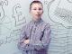 Cậu bé 12 tuổi có chỉ số IQ cao hơn Einstein