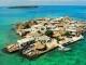 Ngàn người chen chúc sống trên hòn đảo chật nhất TG