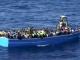 Hãi hùng phát hiện hàng chục thi thể trên thuyền