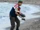 Ám ảnh cảnh bé trai di cư 3 tuổi chết thảm trên bờ biển