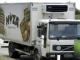 Dùng xe tải chở xác bạn gái đến công an huyện tự thú