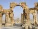 IS phá hủy công trình 2.000 tuổi ở thành cổ Syria