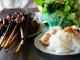 Điểm danh 8 món bánh cuốn tiếng tăm của miền Bắc