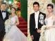 Những đám cưới triệu USD của sao châu Á
