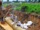 Đề nghị truy tố 9 bị can trong vụ vỡ đường ống nước sông Đà