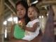 Hòn đảo của những bà mẹ tuổi teen tại Philippines