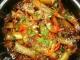 Ngon cơm cuối tuần với cá bống kho tiêu nghệ, nấu canh chua