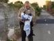 Giải cứu trẻ sơ sinh bị chôn sống, thoi thóp thở bên lề đường