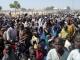 Hai phụ nữ đánh bom liều chết ở Nigeria, hơn 60 người chết